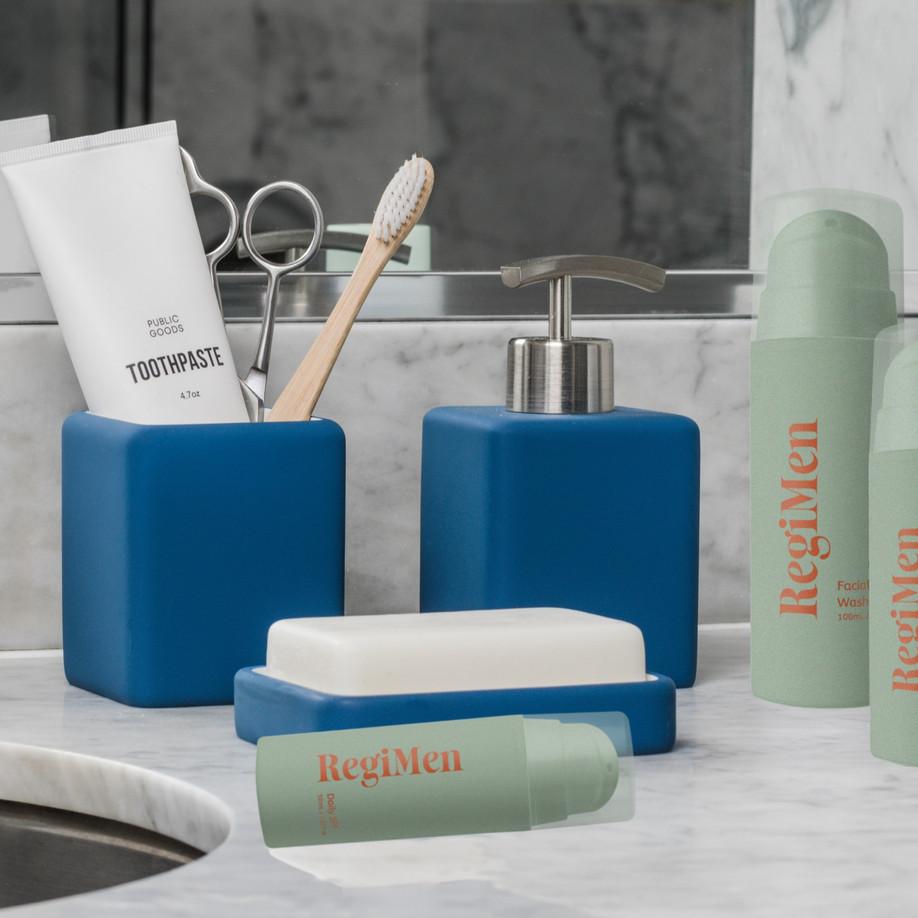 RegiMen Skincare