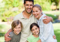 Happy Family Portrait 2014-11-7-10:40:7