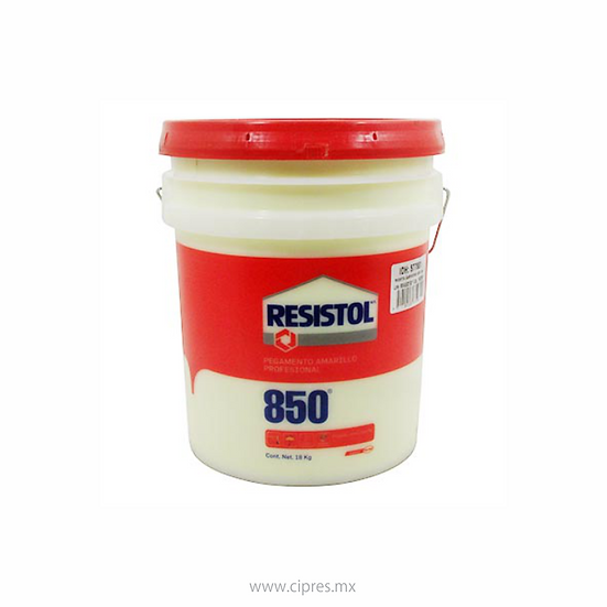Resistol Amarillo 850