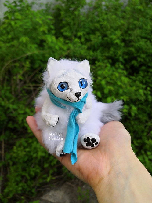 Small Fox doll