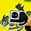 Thumbnail: Cat Void sticker pack- 6psc