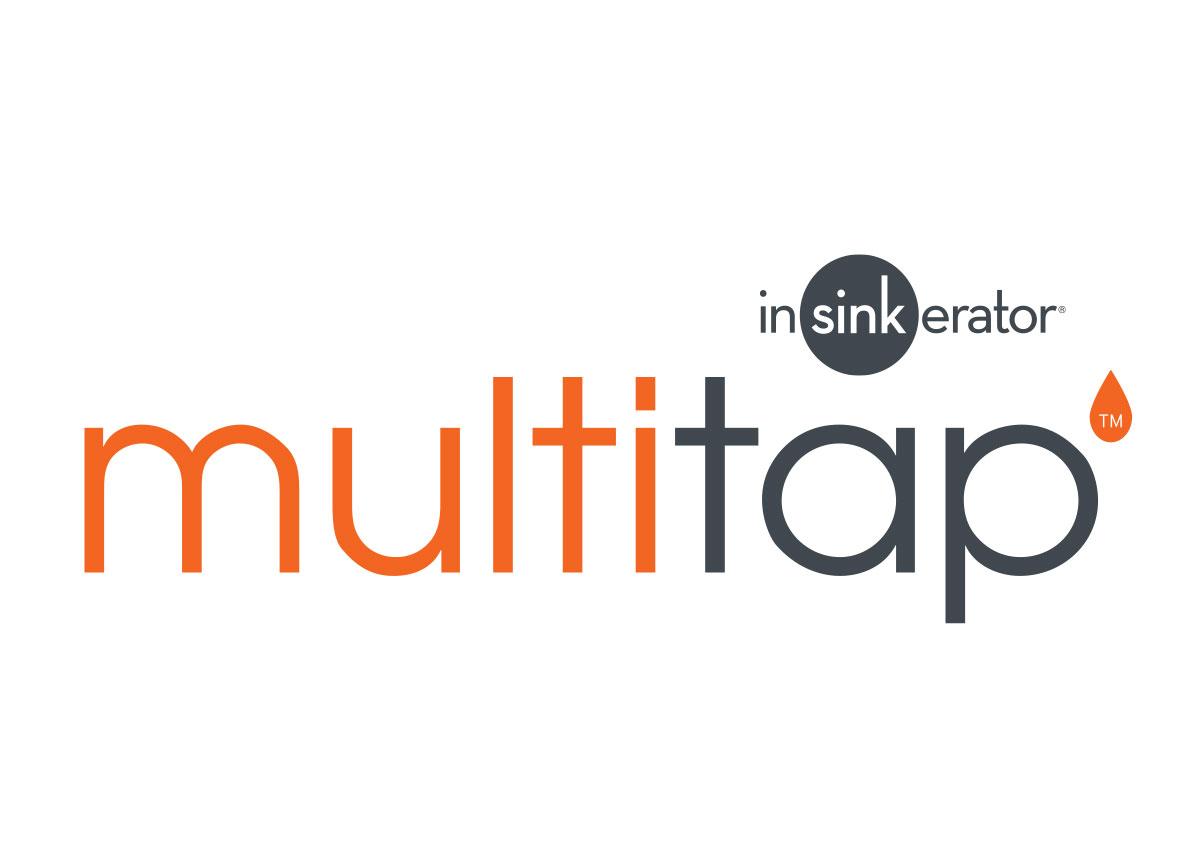 InSinkErator MultiTap Brand