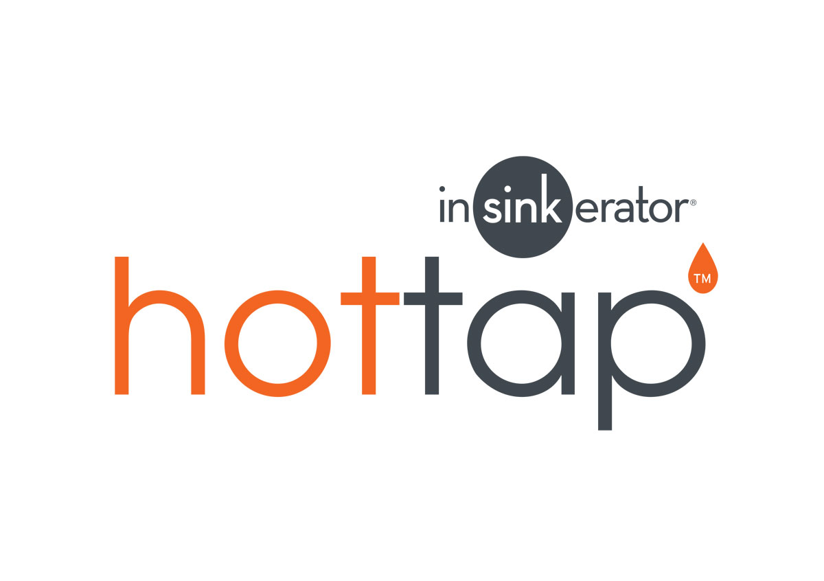 InSinkErator - HotTap Brand