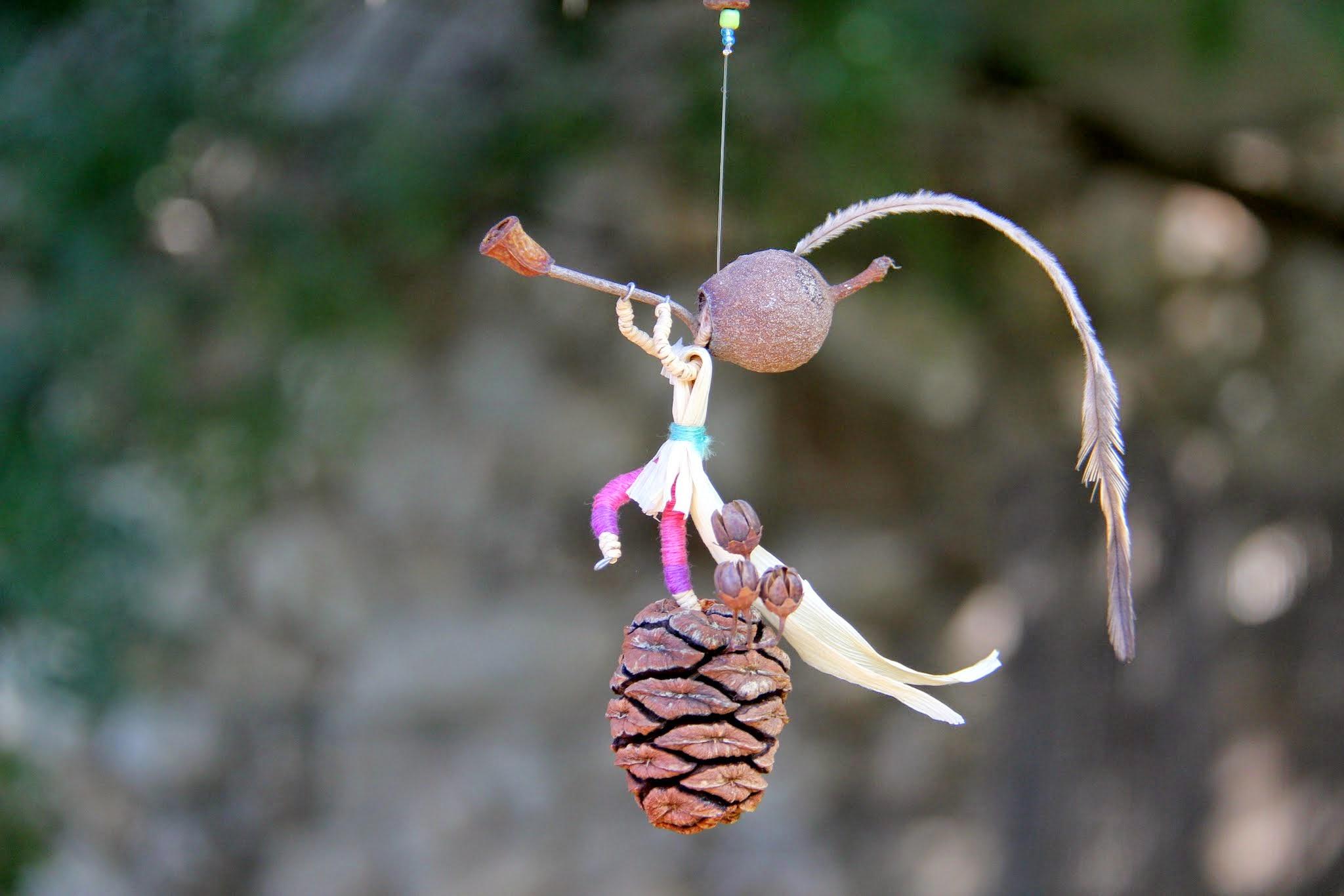ספלול מוביילים מהטבע רבקה פרץ יודפת
