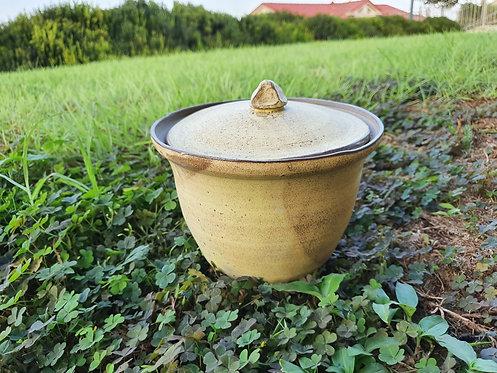 כלי קרמיקה - נורית אלעזר