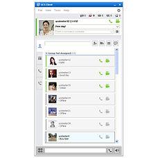 Ipecs UCP Client