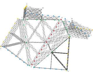 E.RivasAdrover_origami-scissor hinged wa