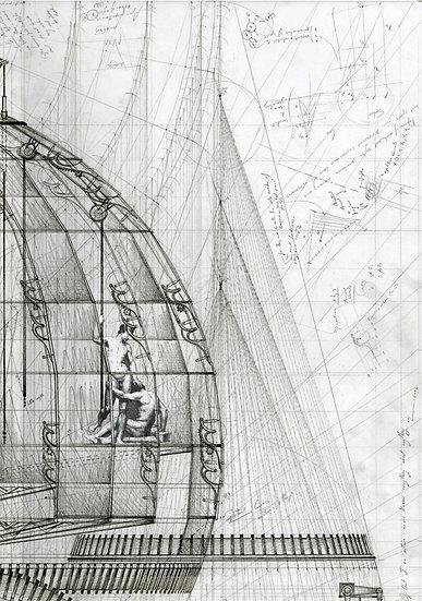 The Gallery, Geometry Machine Series