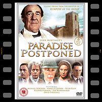 Paradise Postponed DVD cover