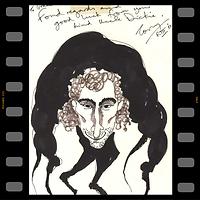 Antony Sher Richard III