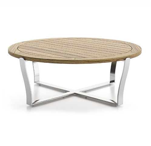 Shell tavolo basso