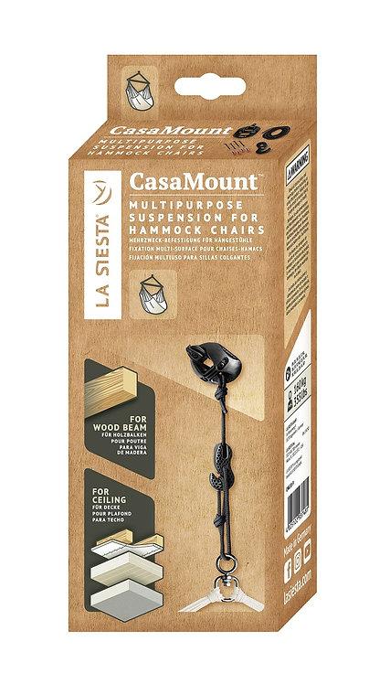 CasaMount fissaggio per sedia pensile
