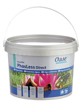 Oase PhosLess Direct