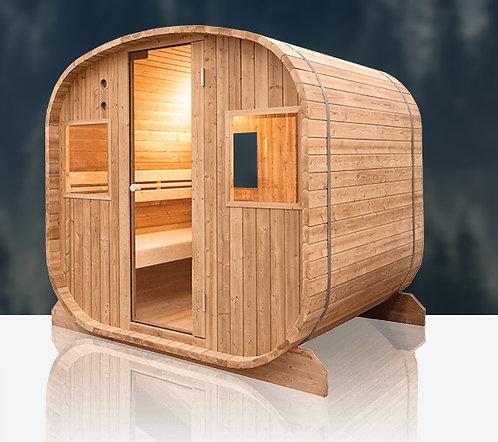 Sauna Holl's Barrel