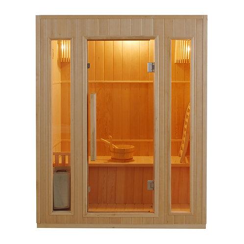 Sauna Finlandese Zen 3