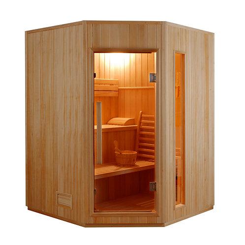 Sauna Finlandese Zen 3C