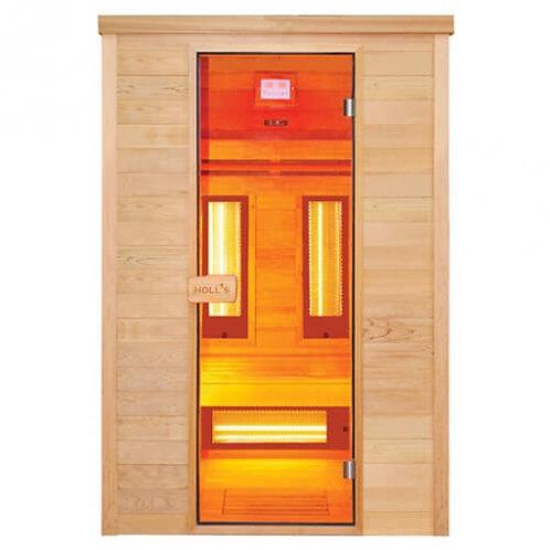 Sauna Holl's Multiwawe 2