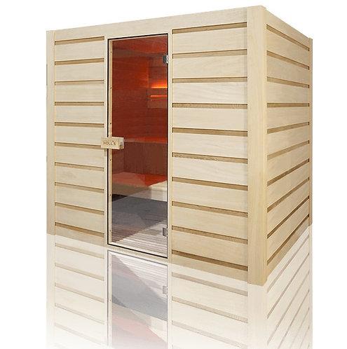 Sauna Eccolo Prestige