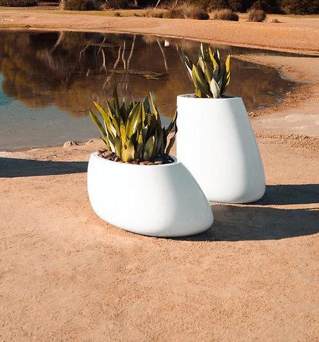 Vondom Stone Maceteros vasi