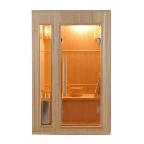 Sauna Finlandese Zen 2