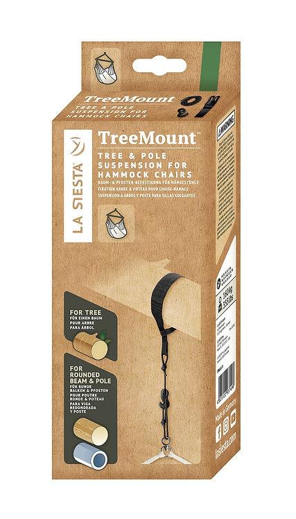 TreeMount fissaggio per sedia pensile