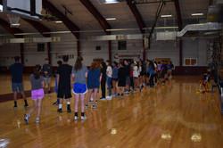 QRMHS Gym