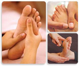 Thai Foot Massage  1 hour