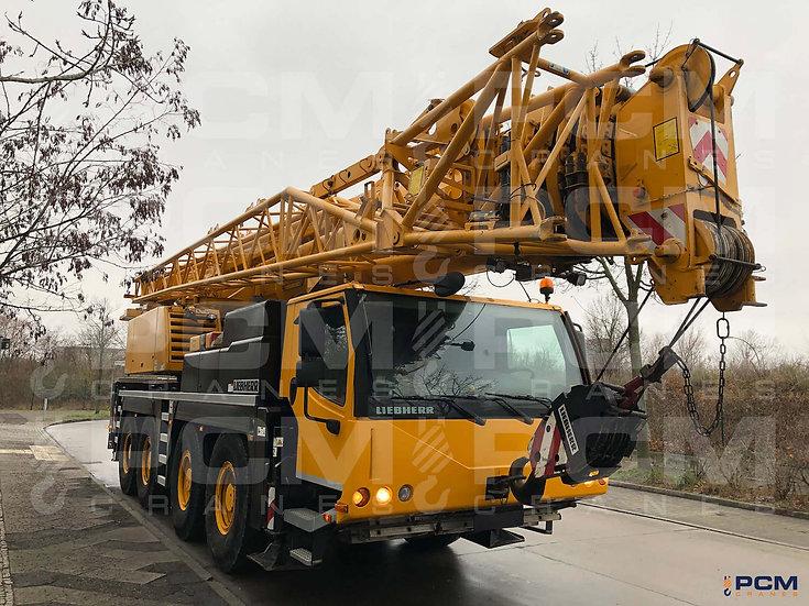 Liebherr LTM 1090-4.1 (2012)