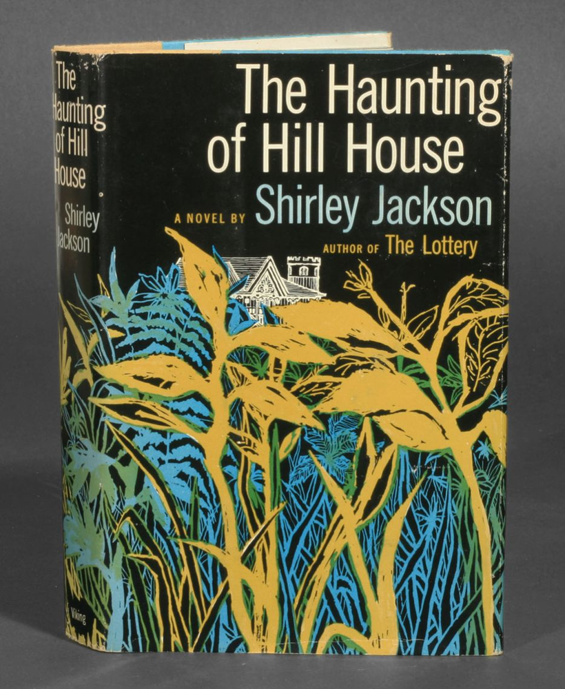 Sorry Ms Jackson How Netflix S The Haunting Of Hill House Falls Short Of Its Source Material