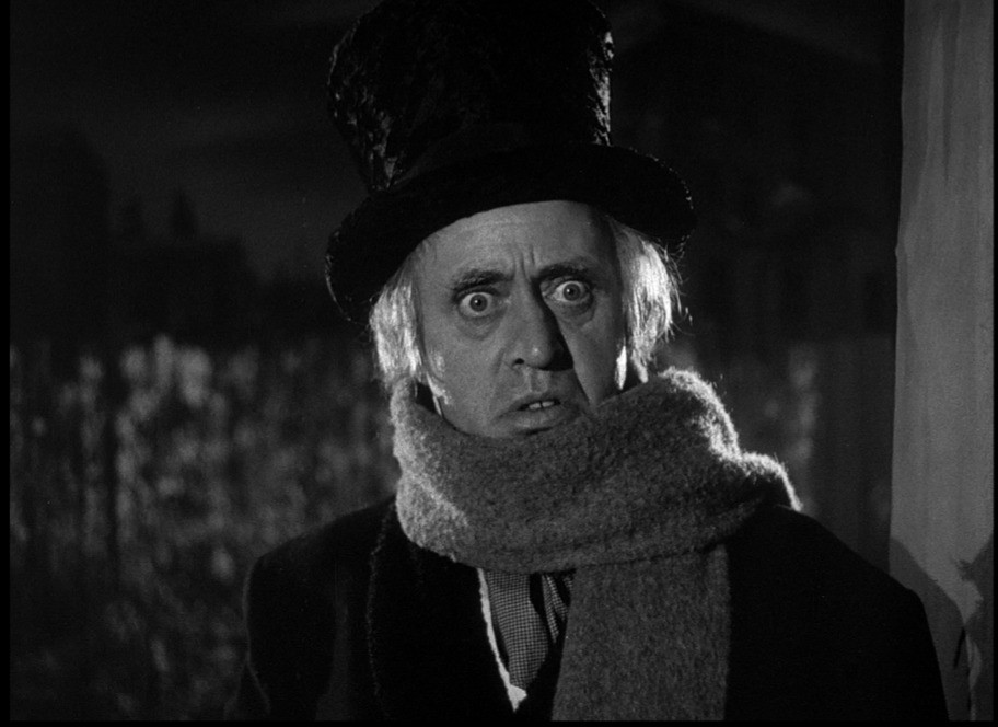 The Best Ebenezer Scrooge