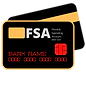 FSA debit card accepted by Childress Nursing Services