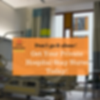 Childress Nursing Services is Seattle's Premiere Private Hospital Stay Nursing service