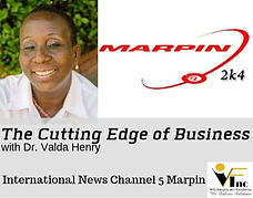 International news channel 5 marpin, Quiana Childress, International speaker, author, powetry, https company