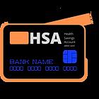 HSA debit card accepted by Childress Nursing Servic