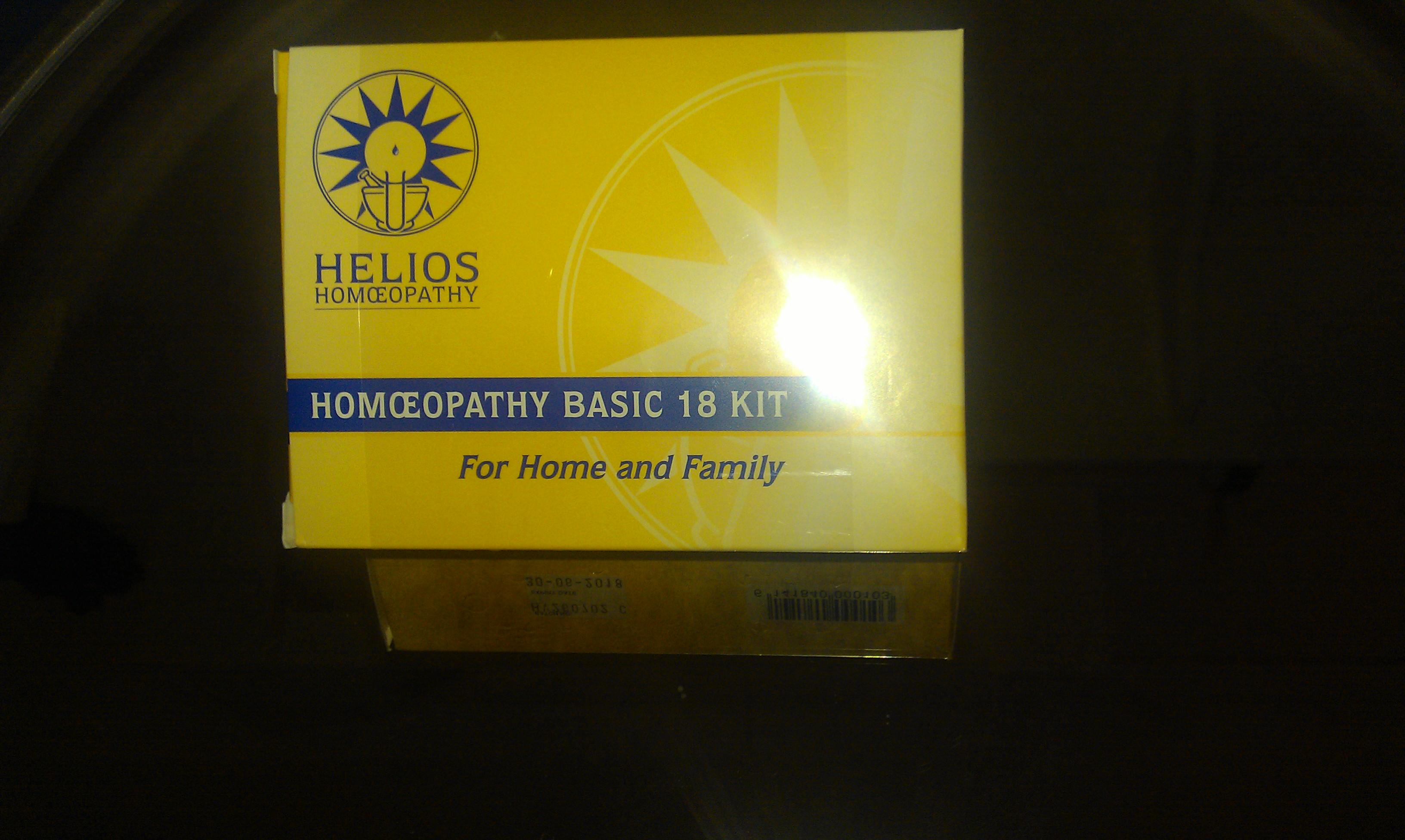 Remedy kit pic