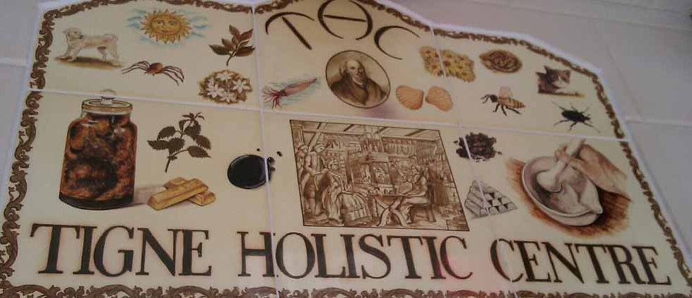 Tigne Holistic Centre Gallery