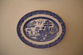 Memory plate