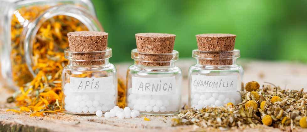 Homeopathy at Tigne Holistic Centre