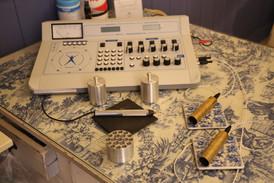 The full machine