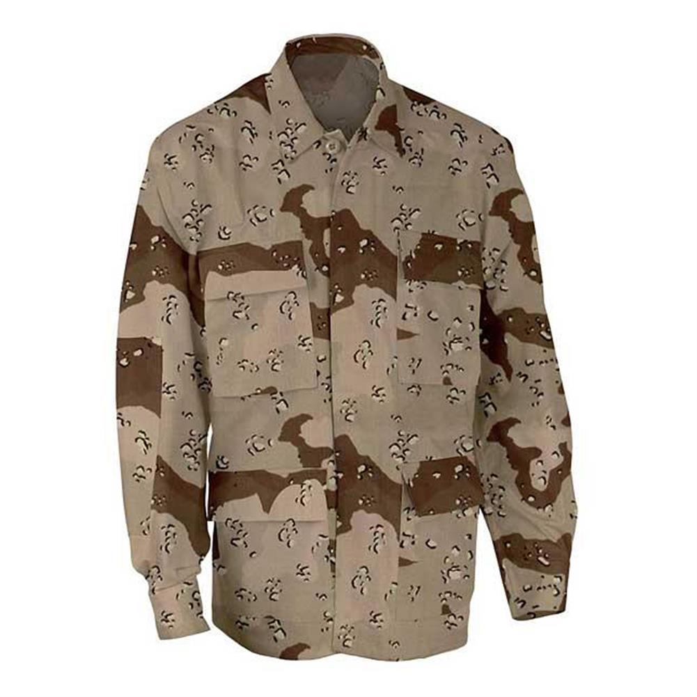 PROPPER UNIFORM RIPSTOP BDU COATS