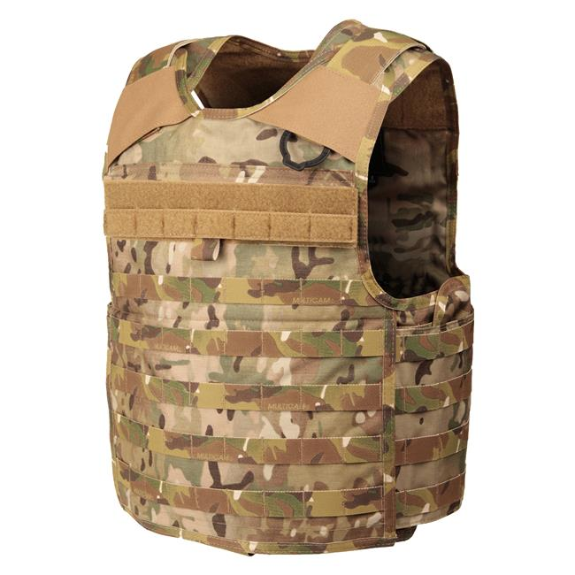 BLACKHAWK TACTICAL ARMOUR CARRIER