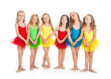 Funny little ballet dancers.jpg