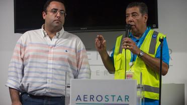 Puerto Rico: Estatus del Aeropuerto
