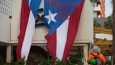 Qué Está Pasando En Puerto Rico 4 Días Despues de María