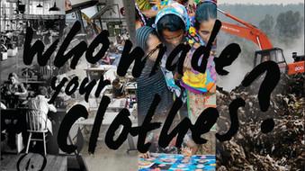 Fashion Revolution: Estilo Con Propósito