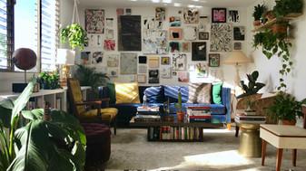 El Apartamento de Gil Ramos