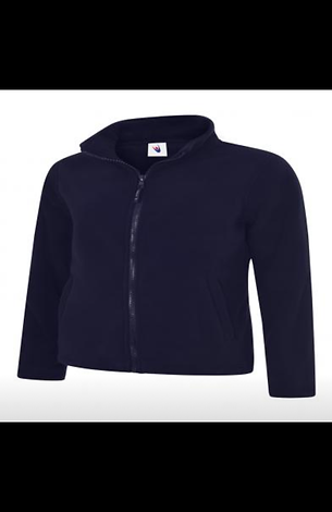 NHS Fleece Jacket