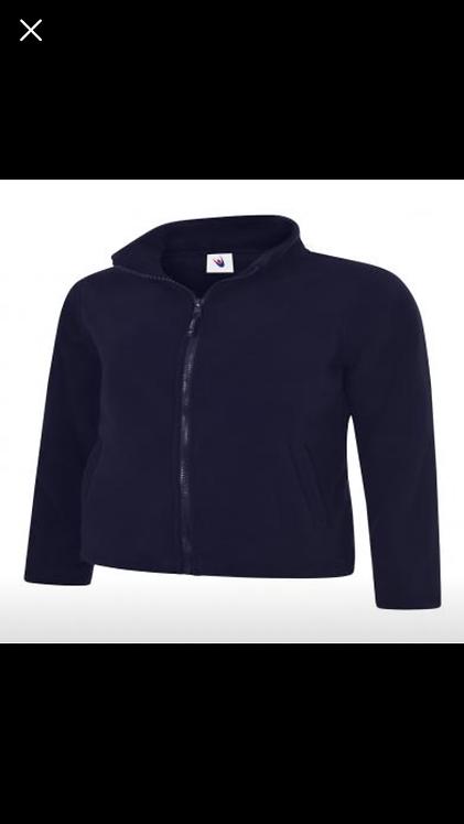NHS Fleece Jacket