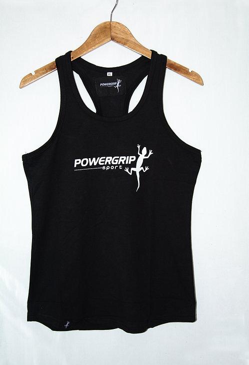 Powergrip Stringer Vest Top