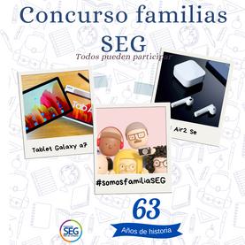 Concurso fotográfico Patrimonial, Fundación SEG.